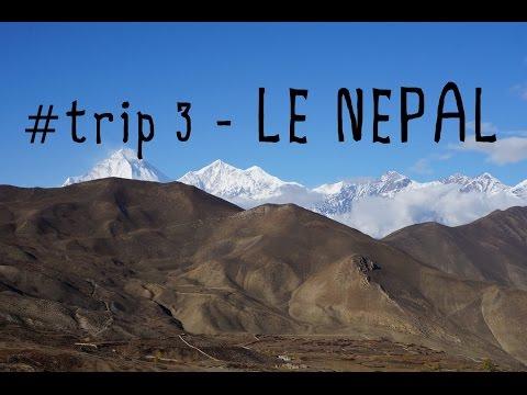 Vidéo Népal