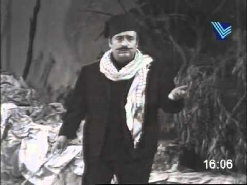 وديع الصافي انت وانا يا ليل - وديع الصافي ابو الزلف