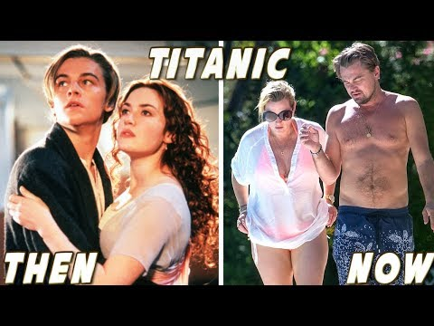 Titanic ★ Then And Now