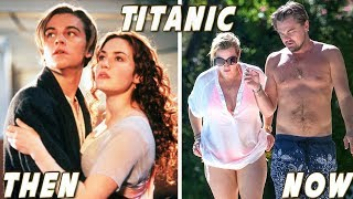 Video Titanic ★ Then And Now MP3, 3GP, MP4, WEBM, AVI, FLV Mei 2019