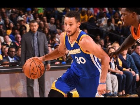 Stephen Curry BEST PLAY EVERY GAME | 2016-2017 Season (видео)