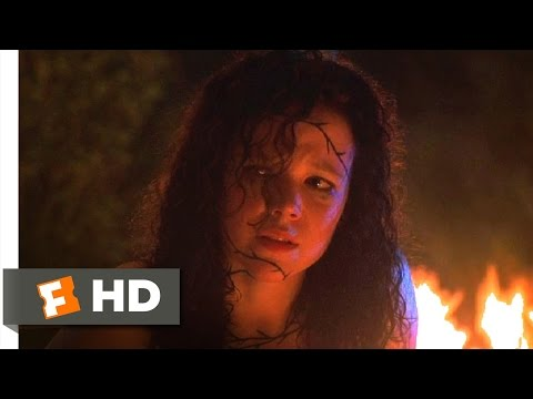 The Rage: Carrie 2 (1999) - Burning Love Scene (9/10)   Movieclips