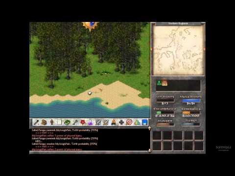 Quick Look: Eschalon: Book III – with Gameplay Video