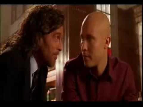 Smallville Season 3 Bloopers