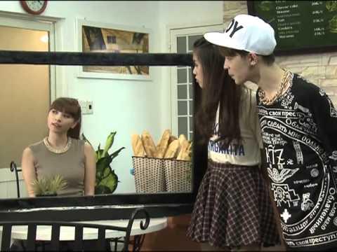 [Tiệm Bánh Hoàng Tử Bé] Tập 91: Lucy làm MC