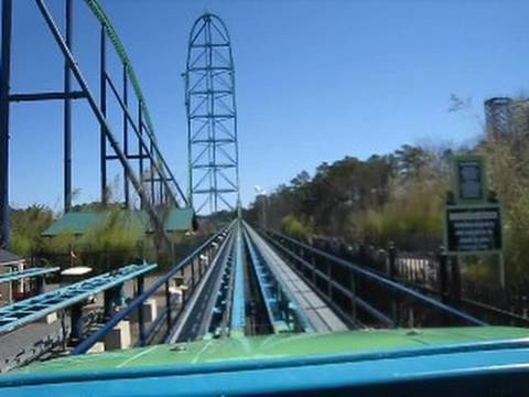 Top 10 scariest roller coasters in the world continued read my