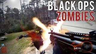 Video Call of Duty Nazi Zombies In Real Life MP3, 3GP, MP4, WEBM, AVI, FLV Mei 2019