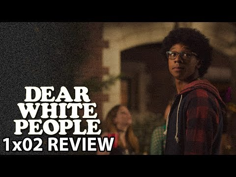 Dear White People Season 1 Episode 2 'Chapter II' Review