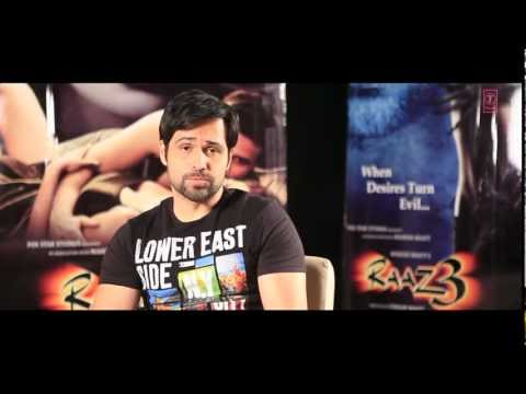 Zindagi Se Song Raaz 3 | Emraan Hashmi Message Zindagi Se Song Raaz 3 | Emraan Hashmi Message