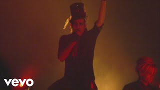 Adam Lambert - Ring Of Fire (Glam Nation Live, Indianapolis, IN, 2010)