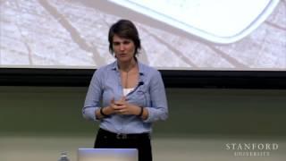 Stanford Seminar - Living, Breathing Data