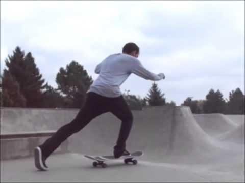 Edora Skatepark 2015