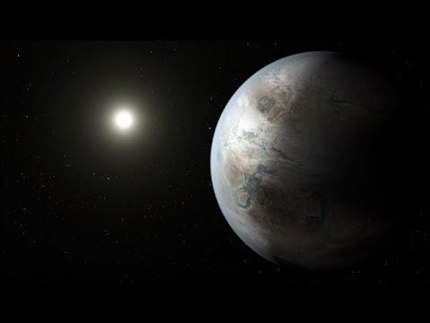 nasa: scoperto il fratello della terra - kepler 452b