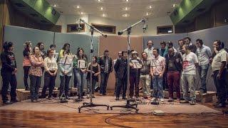 Hymn ŚDM – wersja portugalska