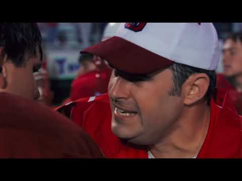 """""""Facing the Giants"""" official trailer"""