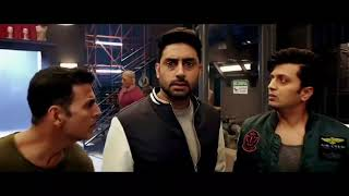 Last Comedy Scene From Housefull 3