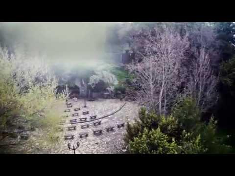 Tandil Drone Video