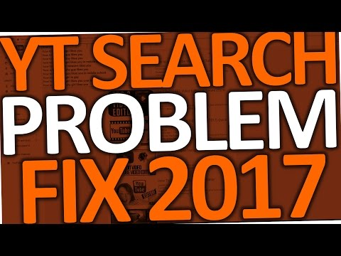 Video How to Fix Youtube Search Problem (Not showing my video) download in MP3, 3GP, MP4, WEBM, AVI, FLV January 2017