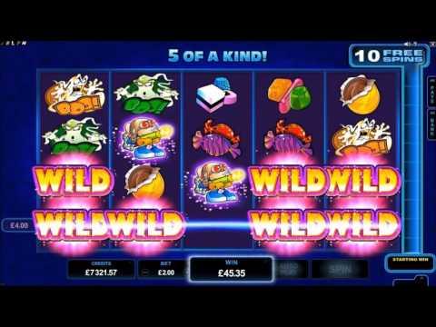 Peek a Boo новый игровой автомат в Голдфишке