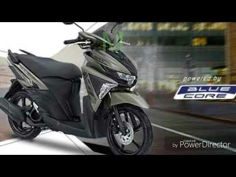 Yamaha Top Speed Tests Mio Series(sporty,souli115,souli125,m3,mxi,and Aerox)