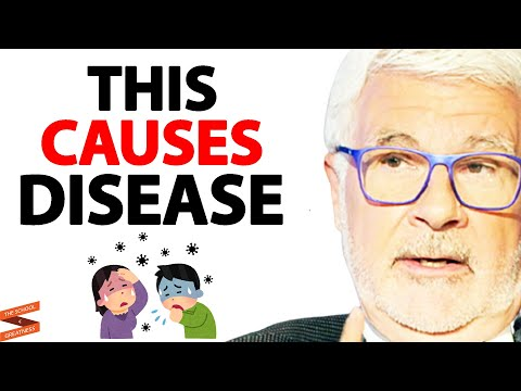 How to Live a Long Life with Dr. Gundry and Lewis Howes