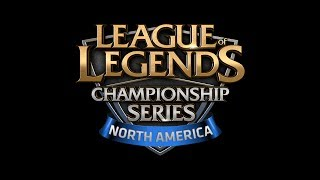 LCS 2014 NA Summer W3D2