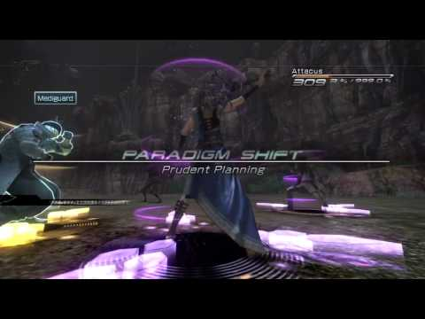 preview-Let\'s Play Final Fantasy XIII #094 - Attacus (HCBailly)