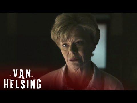 VAN HELSING | Season 2, Episode 10: Sleuthing | SYFY