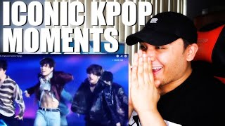Video THESE ARE ICONIC MOMENTS THAT WENT VIRAL IN KPOP? download in MP3, 3GP, MP4, WEBM, AVI, FLV January 2017