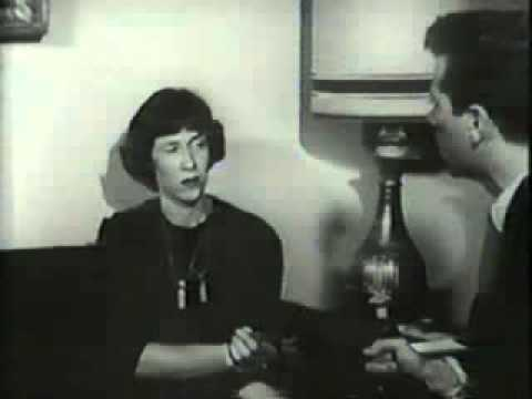Ruth - Ruth Paine, who was acquainted with President Kennedy's accused assassin (Lee Harvey Oswald) and his wife (Marina), is interviewed in late 1963, very shortly...