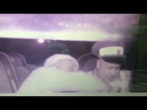 В Челябинской области пьяный водитель пырнул ножом оформлявшего его гаишника