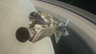 ScienceCasts: Cassini's Grand Finale