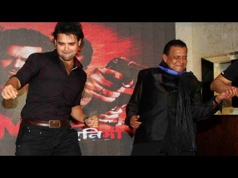 Mithun And Mimoh Groove At The Music Launch