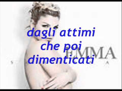 Tekst piosenki Emma Marrone - In Ogni Angolo Di Me po polsku