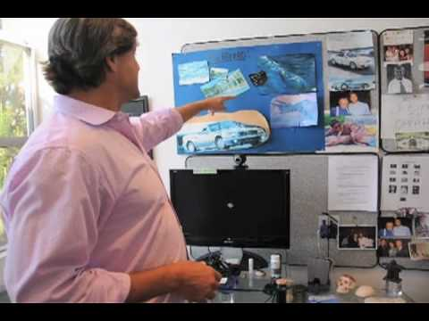 John Assaraf Gives Tour of Home He Manifested Using Vision Board