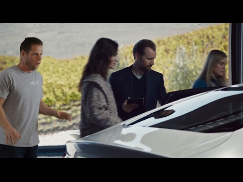 If the Real People in Chevy s Commercials Were Really Real