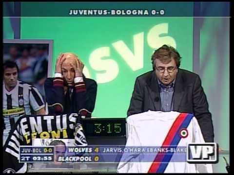 juventus - bologna 0-2: la disperazione 26/02/2011