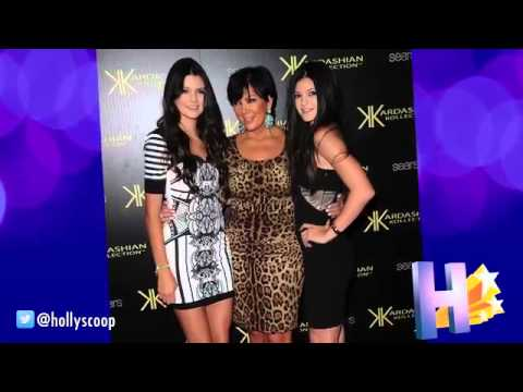 Kylie Jenner's Extravagant 'Sweet 16' Party Details Revealed
