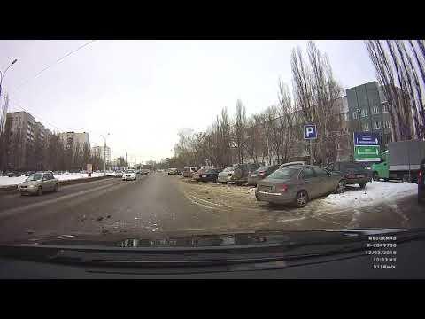ДТП в Липецке
