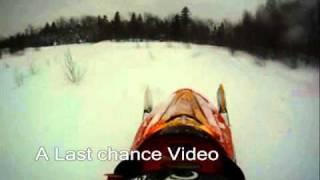 2. Arctic Cat F5 Sno Pro - Last Chance