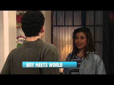 Boy Meets World Week  - Back To Back Episodes  - Disney Channel