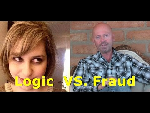 Faith healer suing Atheist Vlogger for debunking his scam