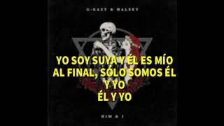 G-Eazy,Halsey - Him & I subtitulada español