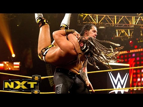 Corbin - Following his tough night at NXT TakeOver, CJ Parker wants another opportunity to square off with Baron Corbin. See FULL episodes of WWE NXT on WWE NETWORK: ...