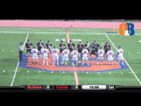 Gettysburg College Men's Lacrosse vs. Haverford video