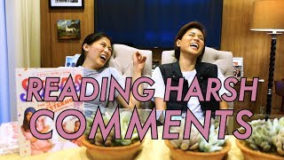 Video Harsh Comments by Alex Gonzaga MP3, 3GP, MP4, WEBM, AVI, FLV Agustus 2018