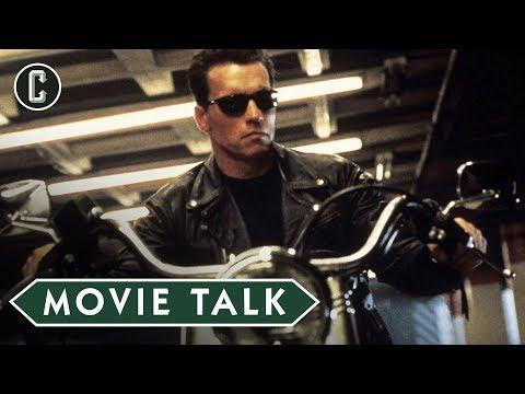Terminator 6 Scheduled for Summer 2019 Release - Movie Talk