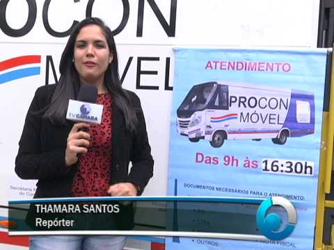 Procon Móvel permacerá em Camaçari até dezembro