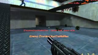 Tfc Medic Gameplay Video: Evil Server Neotf Map: 2fortMedic oynuyoruz