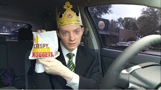 Video Burger King Cheesy Tots - Food Review MP3, 3GP, MP4, WEBM, AVI, FLV Juli 2018